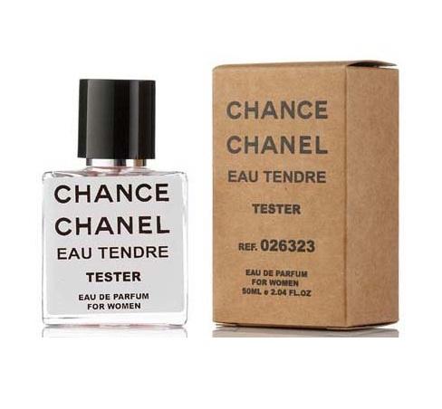 Мини Tester Chanel Chance Eau Tendre 50 мл (ОАЭ)