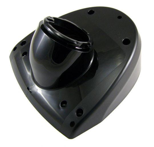 Нижняя часть корпуса пылесоса Philips FC7088