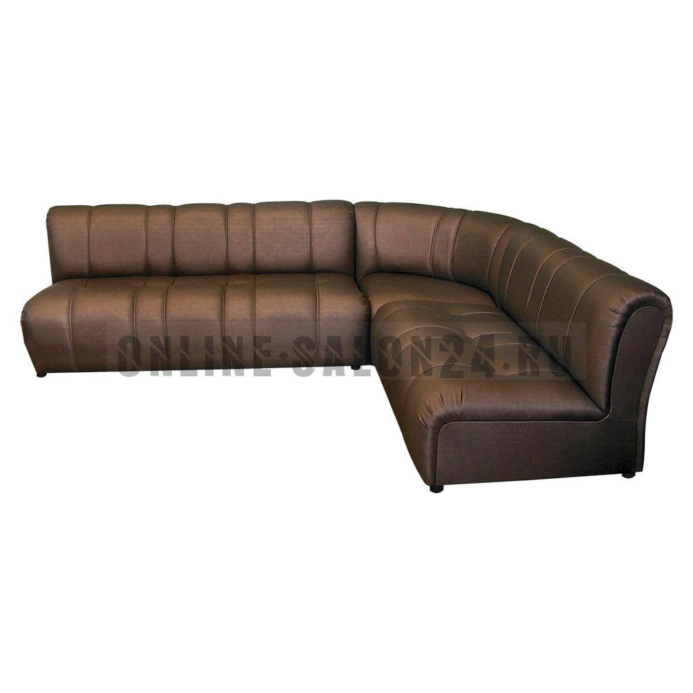 Угловой диван Венеция (3 секции)