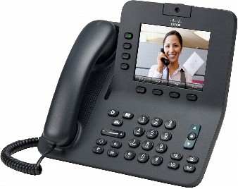 IP Телефон Cisco CP-8941-L-K9=