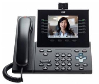 IP Телефон Cisco CP-9951-C-K9=