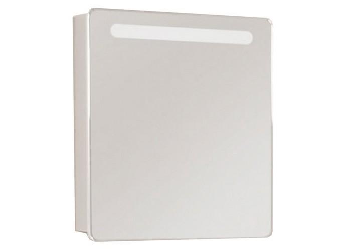 Зеркало-шкаф Акватон 1A135302AM01L Америна 60 левый