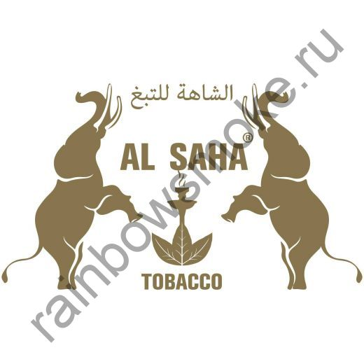 Al Saha 50 гр - Frogurt (Фрогурт)