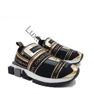 Кроссовки Dolce Gabbana