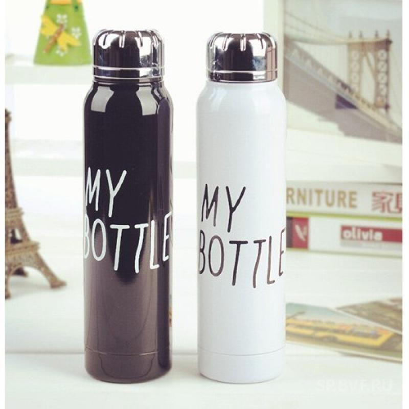 Термос My Bottle, 270 мл