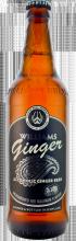Williams Ginger (Вильямс Имбирный)