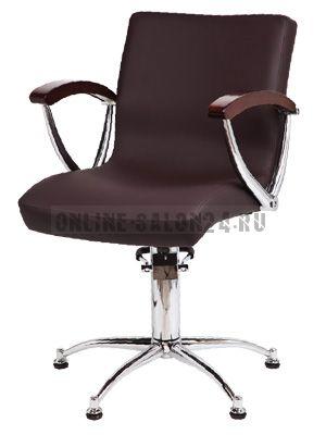 Кресло парикмахерское A73 Malta