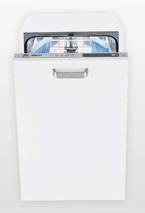 Встраиваемая посудомоечная машина Beko DIS 1520