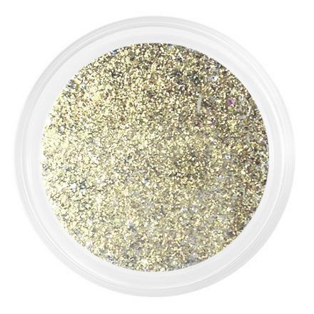 WULA nailsoul Втирка Platinum Dust