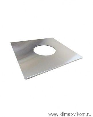 Элемент ППУ ф 120, AISI 439/0,5мм