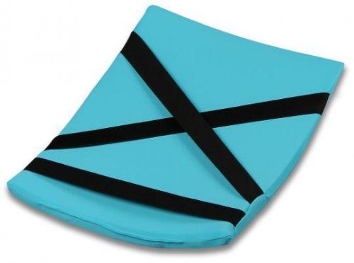 Наспинник (подушка для кувырков) SM-265 Indigo