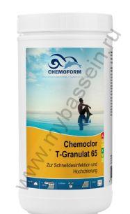 Кемохлор Т-65 гранулы, 1 кг