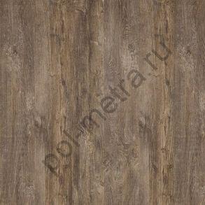 Ламинат Tarkett Robinson, Пэчворк коричневый, 8 мм, 33 класс