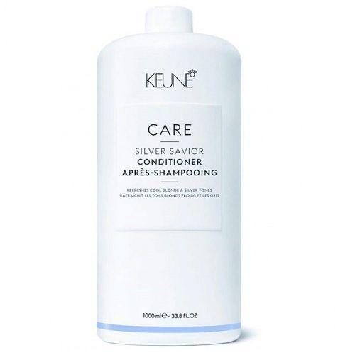 Keune Кондиционер Сильвер/ CARE Silver Savor Conditioner, 1000 мл.