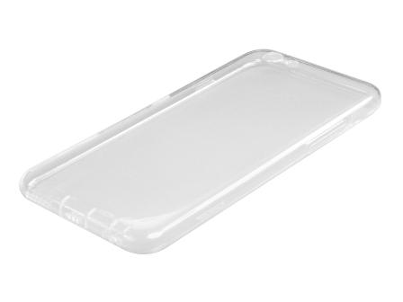 Силиконовый чехол Partner с защитой разъемов для iPhone 6, 6S