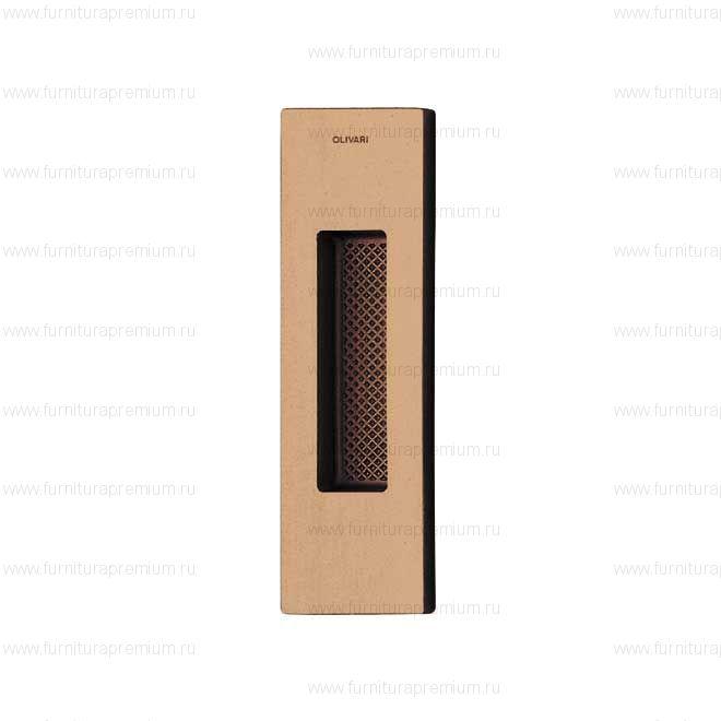 Ручка Olivari Siro D111 для раздвижных дверей