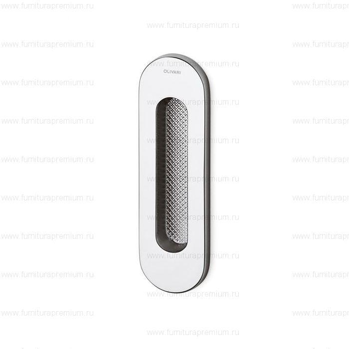 Ручка Olivari Vico D109 для раздвижных дверей