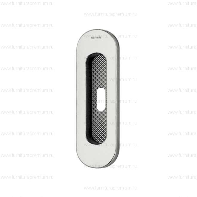 Ручка Olivari Vico D109F для раздвижных дверей