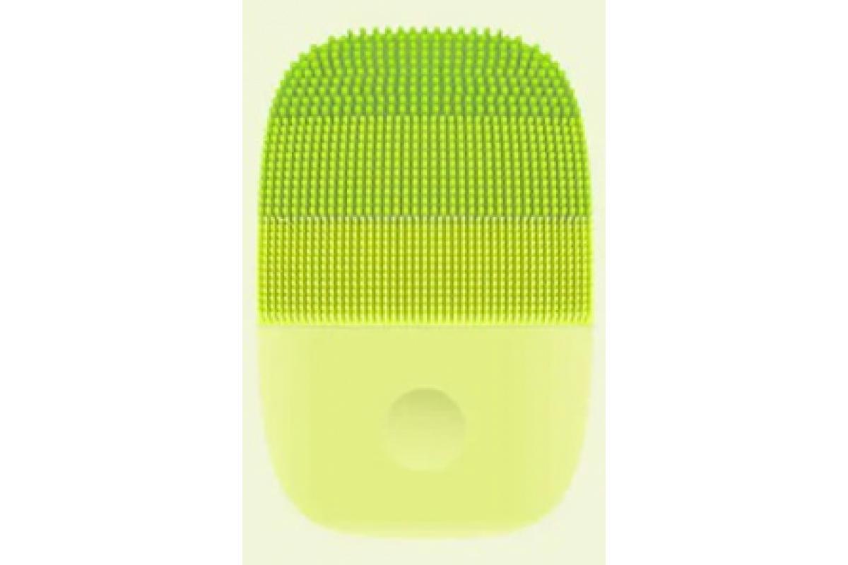 Щетка ультразвуковая для лица Inface Sonic Clean (Зеленый)