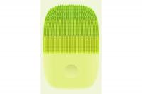 Аппарат для ультразвуковой чистки лица Xiaomi inFace Electronic Sonic Beauty Facial Orange (MS2000) Салатовый