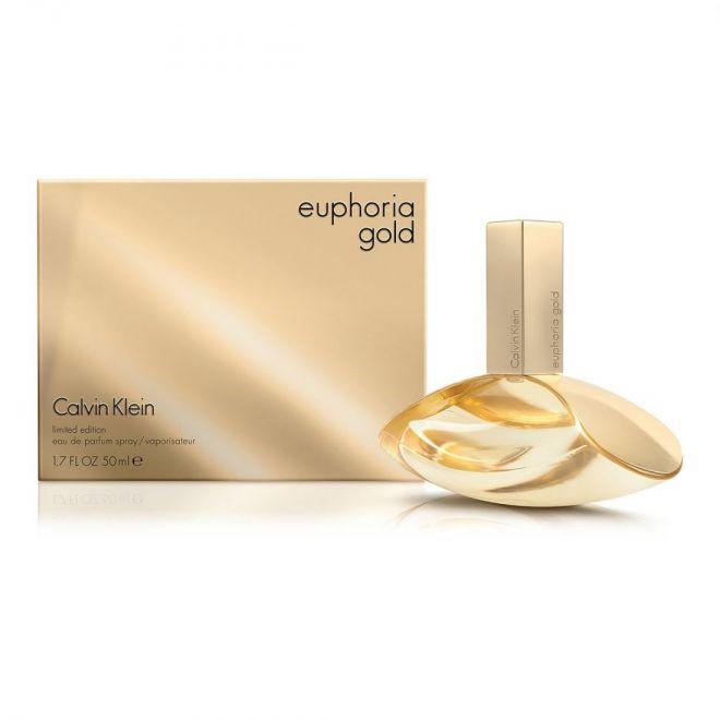 CK  Euphoria GOLD