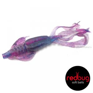 Мягкая приманка Redbug CrayFish 70 мм / упаковка 6 шт / цвет:11