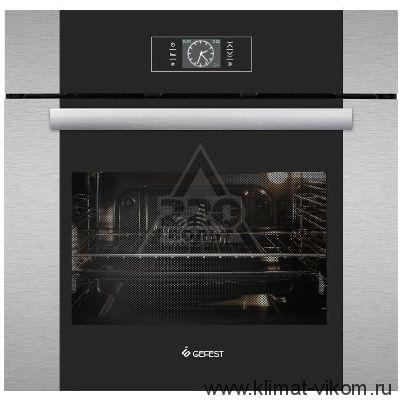Шкаф электрический ДА 622-04 Н3 черн.