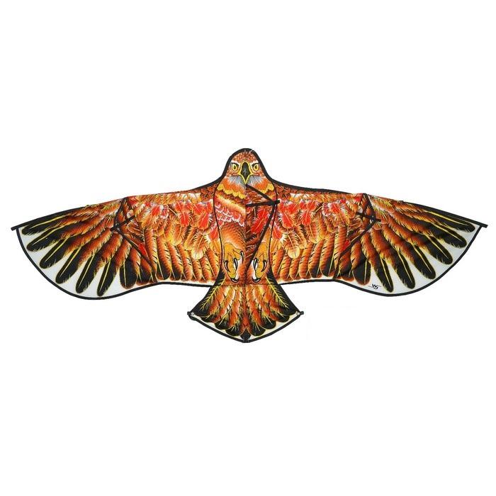 Воздушный змей ЯСТРЕБ 140Х60 СМ