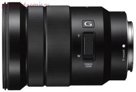 Объектив Sony 18-105mm f/4G OSS PZ E (Sony SEL-P18105G)