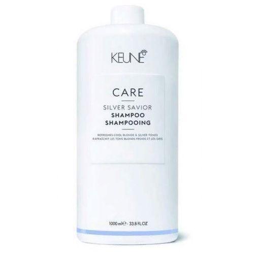 Keune Шампунь Сильвер/ CARE Silver Savor Shampoo, 1000 мл.