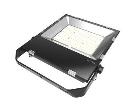 150 В Ультратонкий светодиодный прожектор MS-YFL150W-A