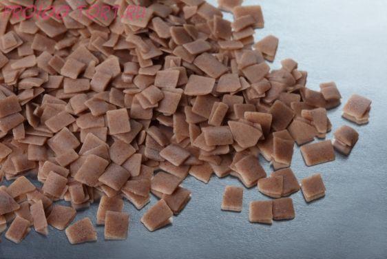 Крошка МОЛОЧНАЯ шоколадная 100 гр.