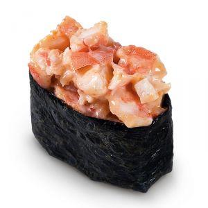 01 Суши с лососем