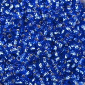 Бисер Preciosa 10/0 цв. 37030, уп 5г, Синий (5 г, 1)