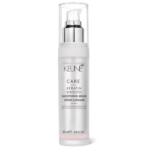 Keune Сыворотка для волос Кератиновый комплекс/ CARE Keratin Smooth Serum, 25 мл.