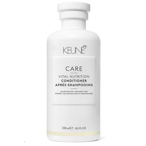 Keune Кондиционер Основное питание/ CARE Vital Nutrition Conditioner, 250 мл.