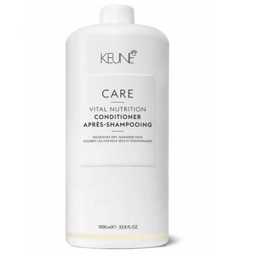 Keune Кондиционер Основное питание/ CARE Vital Nutrition Conditioner, 1000 мл.