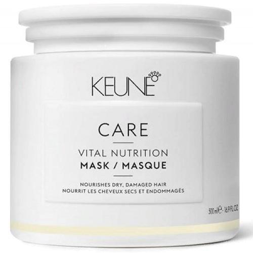 Keune Маска Основное питание/ CARE Vital Nutrition Mask, 500 мл.