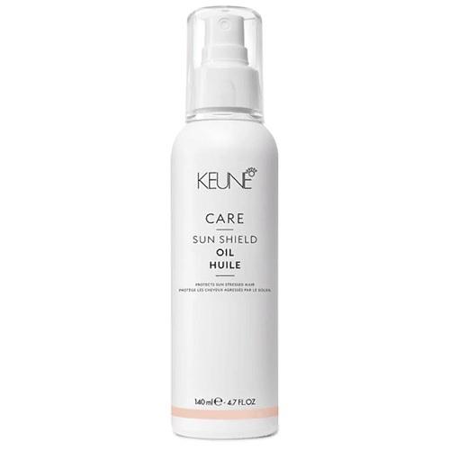 Keune Масло для волос Солнечная линия/ CARE Sun Shield Oil, 140 мл.