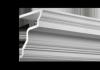 Карниз Европласт Фасадный 4.01.301 Д2000хШ308хВ297 мм