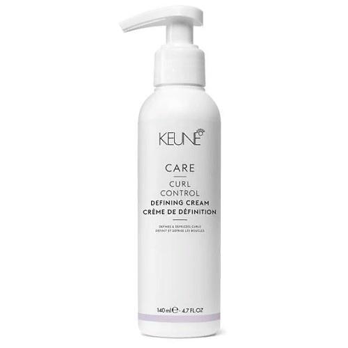 Keune Крем Уход за локонами/ CARE Curl Control Defining Cream, 140 мл.