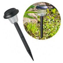 Садовый светильник на солнечной батарее VK009G, 40 см