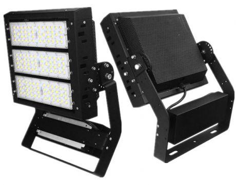 Светодиодный прожектор для спортивных стадионов