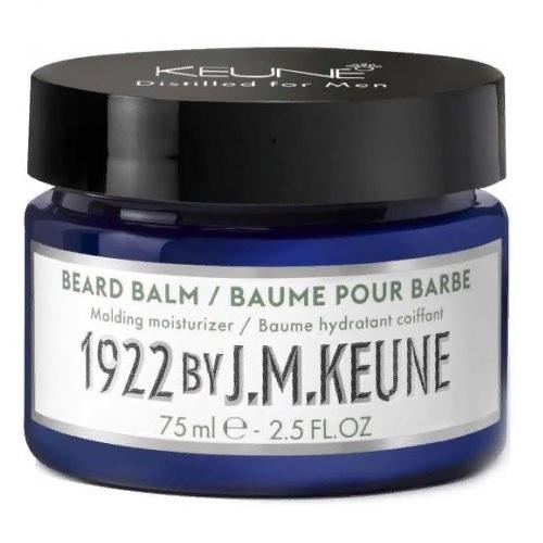 Keune Бальзам для бороды/ 1922 Beard Balm, 75 мл.