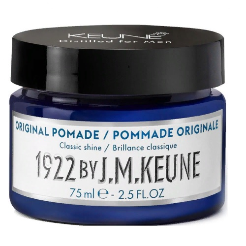 Keune Классическая помадка для волос/ 1922 Original Pomade, 75 мл.