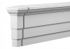 Торцевой Элемент Европласт Фасадный 4.04.231 Ш70хВ189хГ70 мм