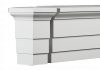 Торцевой Элемент Европласт Фасадный 4.04.232 Ш97хВ169хГ97 мм