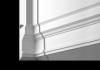 Внутренний Угол Европласт Фасадный 4.81.021 Ш196хВ290хГ196 мм