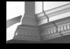 Внутренний Угол Европласт Фасадный 4.31.222 Ш350хВ170хГ350 мм