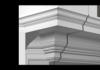 Торцевой Элемент Европласт Фасадный 4.01.331 Ш308хВ297хГ308 мм